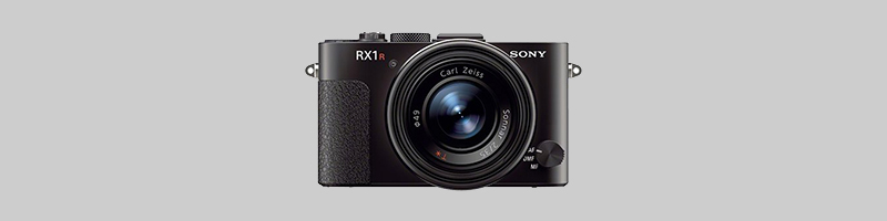 Fotografie: Review – Sony CyberShot DSC-RX1R
