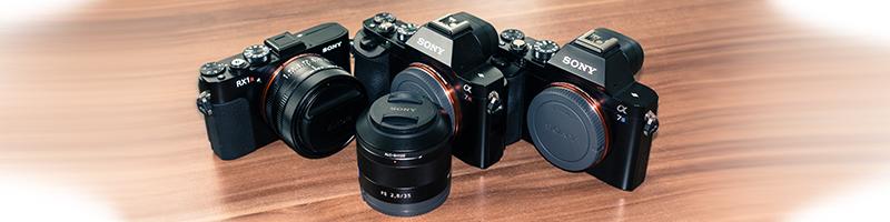 Fotografie: Comparison – Sony A7R und A7S mit SEL35F28Z 35mm VS Sony RX1R – Teil 1